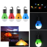 Mini Portable Tent Light