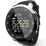 WATERPROOF DIGITAL SMART WATCH FOR IOS & ANDROID
