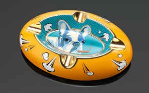 PCC Siglo Cigar Ashtray Year Of Dog