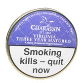Charatan Virginia Three Year Matured 50g