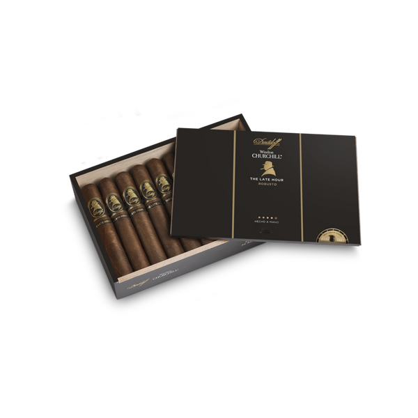 Davidoff 'The Late Hour' Robusto