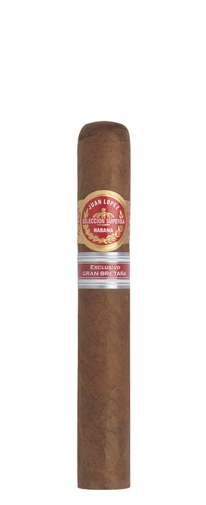 Juan Lopez Seleccion Superba UK RE 2016