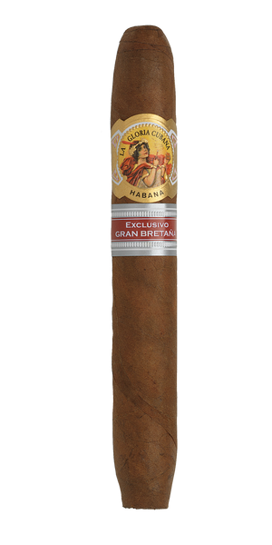 La Gloria Cubana Britanicas Extra Regional UK - 2017 released in 2020 Pre-Orders