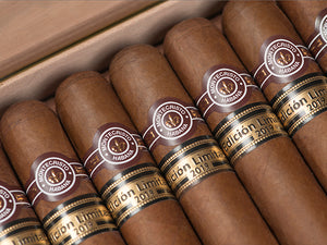 UK LAUNCH Montecristo Supremos Limited Edition 2019
