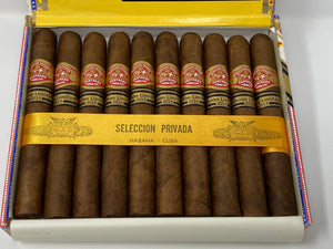 Partagas Seleccion Privada LE 2014