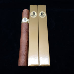 Trinidad Robusto Extra from 2007