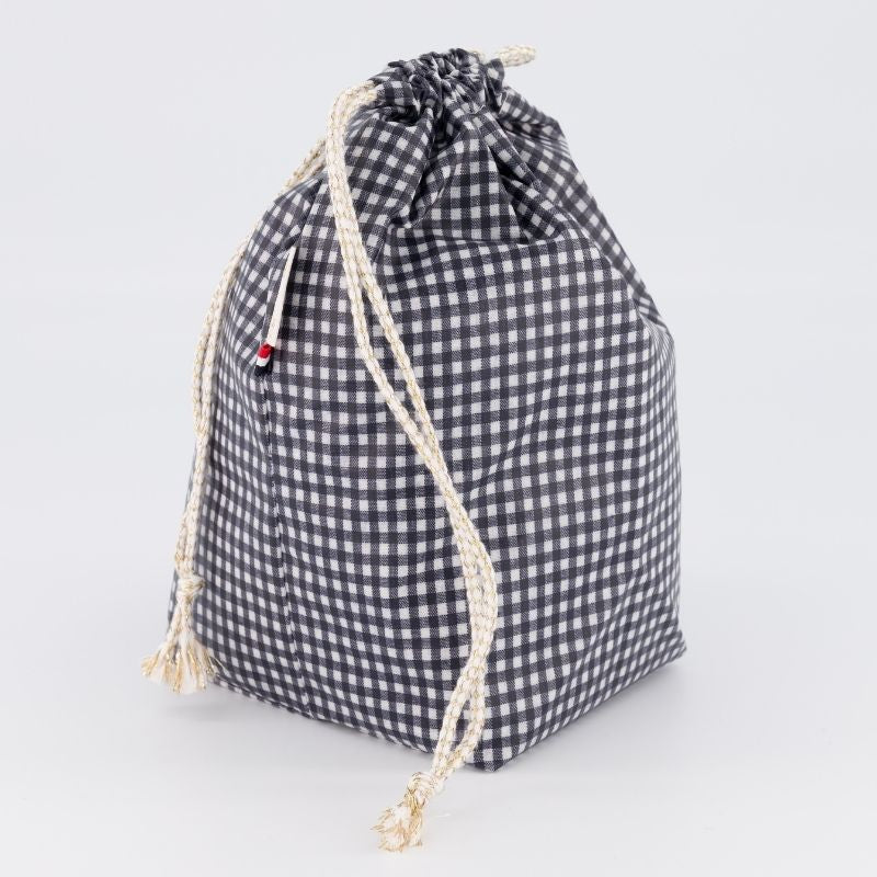 PANIER TROUSSE UP AND GO vichy
