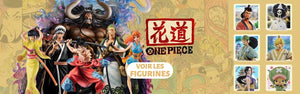 Figurine One Piece Wano Kuni