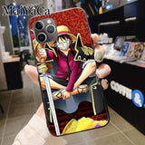 Boutique One Piece Accessoire For iphone x or xs / A8 Coque One Piece Luffy Le Roi Des Pirates