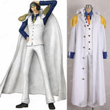Boutique One Piece Cosplay Cosplay Aokiji Amiral De La Marine