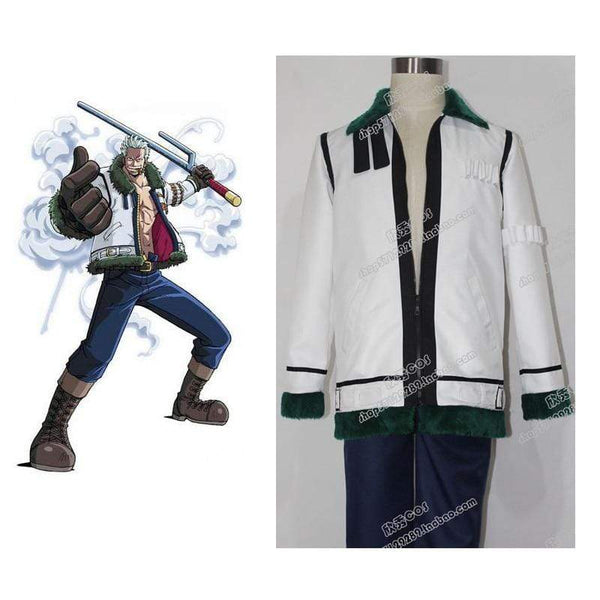 Boutique One Piece Cosplay Cosplay One Piece Smoker