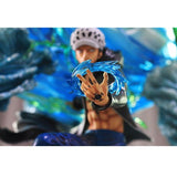 Boutique One Piece Figurine One Piece Figurine Collector Trafalgar D Water Law