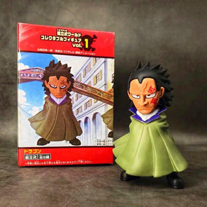 Boutique One Piece Figurine One Piece Figurine Monkey D.Dragon