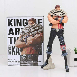 Boutique One Piece Figurine One Piece Figurine One Piece Charlotte Katakuri Fils Ainé De Big Mom