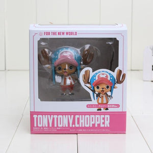 Boutique One Piece Figurine One Piece Figurine One Piece Chopper Dead or Alive Sur Son Socle