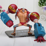 Boutique One Piece Figurine One Piece Figurine One Piece Dead or Alive Franky Nouveau Monde
