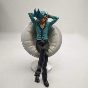 Boutique One Piece Figurine One Piece Figurine One Piece Germa 66 Vinsmoke