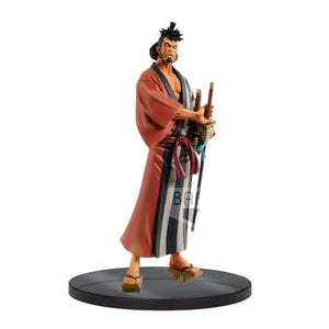 Boutique One Piece Figurine One Piece Figurine One Piece Kinemon Wano Kuni