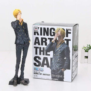 Boutique One Piece Figurine One Piece Figurine One Piece La Pause de Sanji