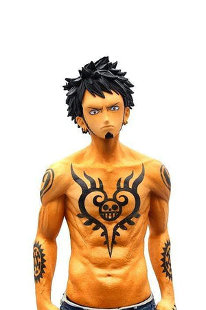Boutique One Piece Figurine One Piece Figurine One Piece Law Capitaine De L'Equipage Du Heart