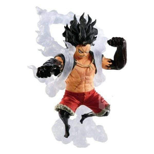 Boutique One Piece Figurine One Piece Figurine One Piece Luffy Snake Man