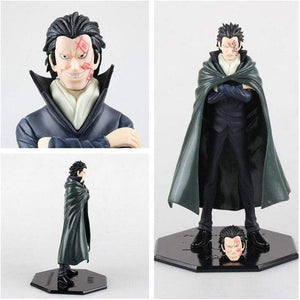 Boutique One Piece Figurine One Piece Figurine One Piece Monkey D Dragon Le Chef Révolutionnaire