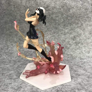 Boutique One Piece Figurine One Piece Figurine One Piece Nico Robin Attaque