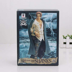 Boutique One Piece Figurine One Piece Figurine One Piece Shanks L'Empereur Roux
