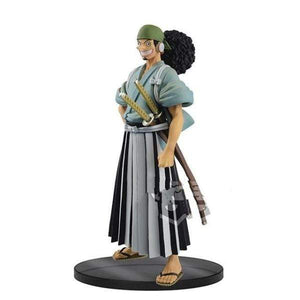 Boutique One Piece Figurine One Piece Figurine One Piece Usopp Samouraï Wano Kuni