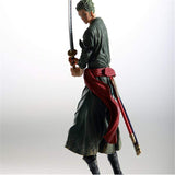 Boutique One Piece Figurine One Piece Figurine One Piece Zoro du Nouveau Monde