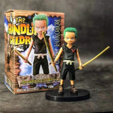 Boutique One Piece Figurine One Piece Figurine One Piece Zoro Enfant