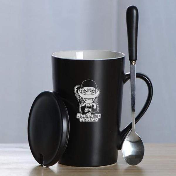 Boutique One Piece Mug Mug One Piece Barbe Blanche Edward Newgate