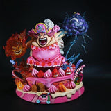 Boutique One Piece Figurine One Piece ONE PIECE Statue Charlotte Linlin Big Mom