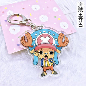 Boutique One Piece Porte Clef Porte Clef One Piece Chopper