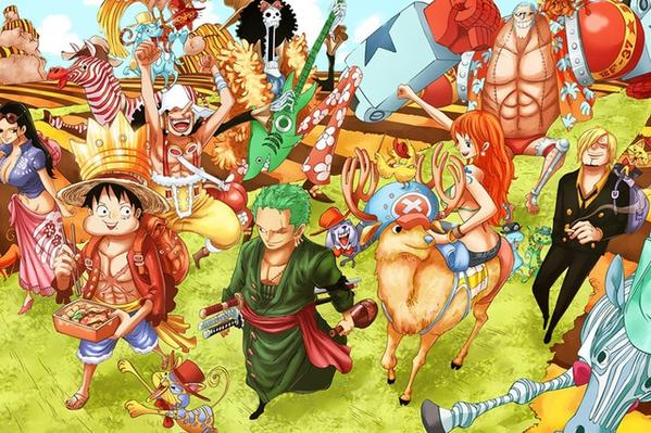 Boutique One Piece Puzzle Puzzle 1000 Pièeces One Piece L'équipage du Chapeau De Paille