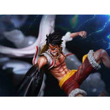 Boutique One Piece Figurine One Piece Statue Collector One Piece Hommage A Monkey D Luffy