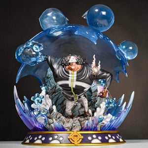 Boutique One Piece Figurine One Piece Statue Collector One Piece Shichibukai Bartholemew Kuma