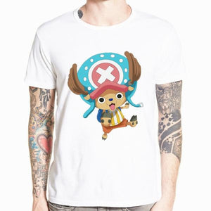 Boutique One Piece T-shirt xs T-Shirt One Piece Chopper