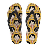 Boutique One Piece Tongs 35 Tongs One Piece Cute Luffy