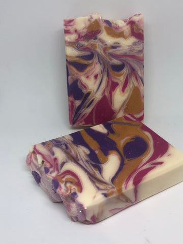 Narcissist soap