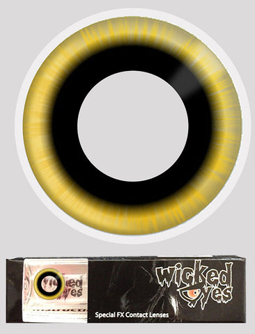 Wicked Eyes Daily Contact Lenses Avatar