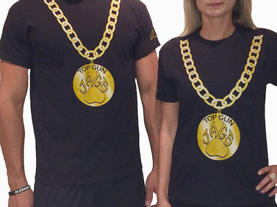 OO5 Gold Chain Shirt - TGProShop
