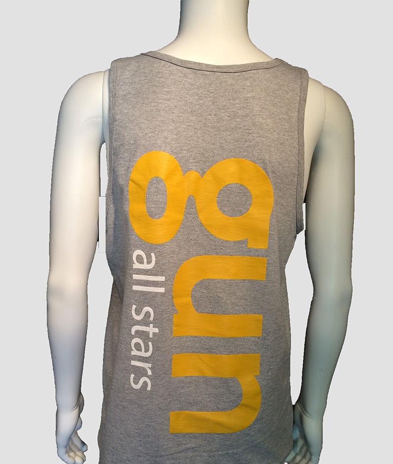 Vertical Top Gun- Tank Tops