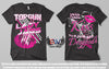 2016 Lady Jags Worlds T-shirts - TGProShop