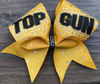 Golden Top Gun BOW - TGProShop