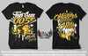2016 OO5 Worlds T-shirts - TGProShop