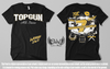 Top Gun 2015 Worlds T-shirts - TGProShop
