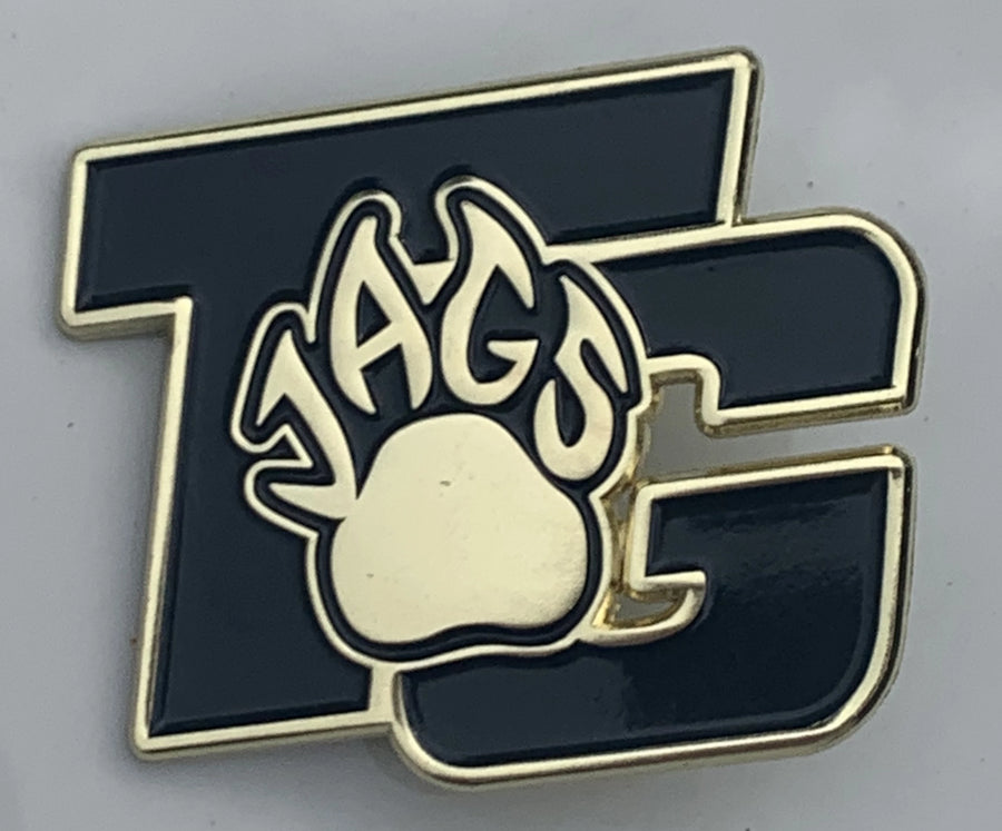 TG Pin - TGProShop