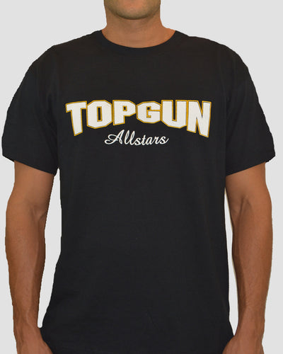 Top Gun Traditional T-Shirt - TGProShop