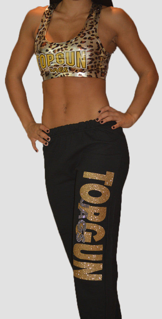 Top Gun Sweatpants